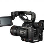 Canon ra mắt máy quay EOS C200 Cinema RAW Light chuẩn 4K giá 197 triệu đồng