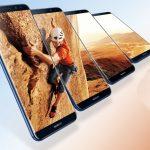 Huawei ra mắt smartphone mới Maimang 6 màn hình 18:9 với 4 camera