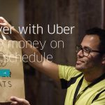 UberDELIVER – vận chuyển hàng chỉ với một nút chạm