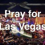 Hãy cầu nguyện cho Las Vegas