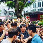 Người Việt đã như thế nào ở Apple Orchard Road bên Singapore?
