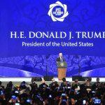 6 gạch đầu dòng từ bài phát biểu của Tổng thống Donald Trump tại APEC 2017