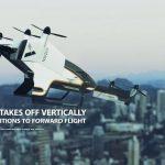 """Airbus sẽ cho thử nghiệm dự án """"xe hơi bay"""" Vahana vào cuối năm 2017"""