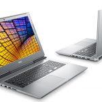 Dell Vostro 7570 – laptop gaming đầu tiên của dòng Vostro