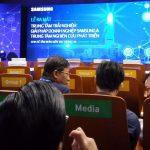Samsung khánh thành 2 trung tâm Trải nghiệm Giải pháp Doanh nghiệp và Nghiên cứu Phát triển tại TP.HCM