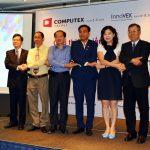 Giới thiệu ngành công nghiệp AIoT Đài Loan và triển lãm công nghệ COMPUTEX Taipei 2018