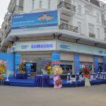 Samsung khai trương Trung tâm Chăm sóc Khách hàng Cao cấp mới tại Gò Vấp