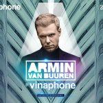 """Chuẩn bị cho buổi trình diễn âm nhạc điện tử """"Armin van Buuren by VinaPhone"""""""