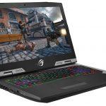 ASUS ROG G703 – laptop chơi game có màn hình 144Hz đầu tiên trên thế giới