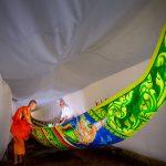 Vẻ đẹp di sản Việt qua những góc nhìn sáng tạo và mới mẻ