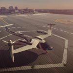 Uber hợp tác với NASA chuẩn bị cho uberAIR ở Mỹ