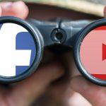 """Dự thảo Luật An ninh mạng """"sờ gáy"""" Google, Facebook"""