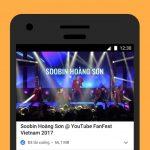 YouTube Go: một YouTube với diện mạo mới