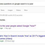 """Người ta hỏi """"thế nào"""" như thế nào với Google Search trong năm 2017"""