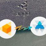Google ngưng hỗ trợ Tango, chuyển hướng sang ARCore