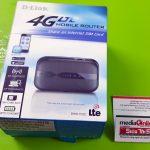 Lướt web thời 4G LTE cùng D-Link