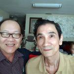VIDEO: Thăm anh Lê Hoàn ở Garden Grove