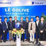 Tập đoàn Xăng dầu Việt Nam (Petrolimex) ứng dụng hóa đơn điện tử của VNPT