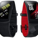Vòng tay Samsung Gear Fit2 Pro chuẩn thể thao chuyên nghiệp