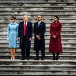 Top 100 bức ảnh ấn tượng nhất trong năm 2017 trên tạp chí Time