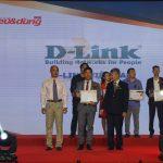 """D-Link Việt Nam nhận giải thưởng """"Thiết bị mạng dành cho doanh nghiệp hàng đầu"""" năm 2017 do bạn đọc Thời báo Kinh tế Việt Nam bình chọn"""