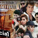Top 10 video Việt Nam trên YouTube 2017