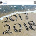 Năm mới 2018 đã xuất phát…