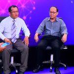VIDEO: Google, Facebook…. vấn nạn fakenews và thuế má