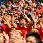 VinaPhone tặng cước data roaming cho cổ động viên Việt Nam sang Trung Quốc xem trận chung kết bóng đá U23 Châu Á