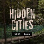 Uber và Canon khám phá những vẻ đẹp tiềm ẩn giữa lòng Sài Gòn