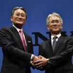Sony thay đổi lãnh đạo: Kazuo Hirai trao chức CEO cho CFO Kenichiro Yoshida