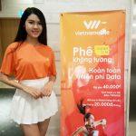 """Vietnamobile """"biến điều không thể thành có thể"""" trên thị trường viễn thông di động Việt Nam"""