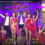 Liên khúc Nhạc Xuân Chọn lọc Tết Mậu Tuất 2018 của Trung tâm Asia Entertainment