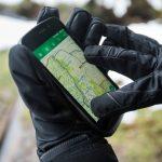Land Rover Explore Outdoor Phone, smartphone siêu bền của hãng xe hơi
