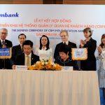 Ngân hàng Sacombank triển khai hệ thống CRM của SAP
