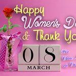 VIDEO: Chúc mừng ngày Quốc tế Phụ nữ 8-3