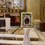 Thánh lễ đưa chân Đức cố Tổng giám mục Phaolo Bùi Văn Đọc tại Vatican.
