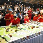 Samsung và LEGO phối hợp đẩy mạnh phương pháp giáo dục tiên tiến STEM ở Việt Nam
