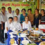 Thầy Đỗ Ngọc Trang – cô Nguyễn Thị Bích Thủy về thăm THKT -P4/5