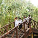 Thầy Đỗ Ngọc Trang – cô Nguyễn Thị Bích Thủy về thăm THKT -P5/5