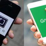 Uber Việt Nam sáp nhập vào Grab