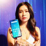 Smartphone Vivo V9 camera selfie 24MP và công nghệ AI ra mắt ở Việt Nam