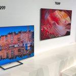 Các dòng TV Samsung 2018 với những tính năng chưa từng có