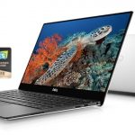 Laptop cao cấp Dell XPS 13 phiên bản 2018 đã được bán ở Việt Nam