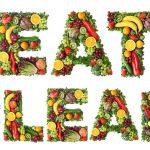 Ăn sạch – Eat clean