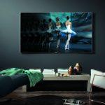 Samsung ra mắt toàn cầu dòng TV giải trí gia đình năm 2018