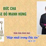 Ai đang giám quản Tổng giáo phận Saigon?