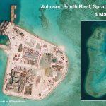 Đây là cách Trung Quốc đã biến những bãi đá san hô thành đảo nhân tạo ở Trường Sa