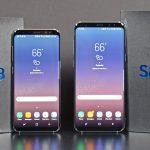 Smartphone Samsung Galaxy S8/S8+ giảm giá 2,5 triệu đồng