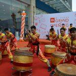 Khai trương cửa hàng Mi Store lớn nhất khu vực Đông Nam Á tại TP.HCM